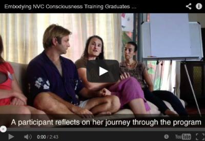 EmbodyingNVC Participants Speak